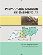 Family Emergency Guide 2015-Spanish